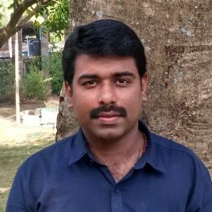 Mr. Jithin K Jose