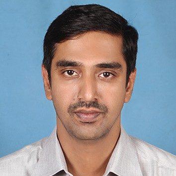 Dr. Rijil Ramchand