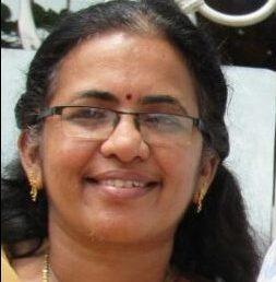 Dr. Vasanthi V