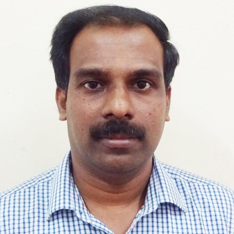 Mr. Biju K