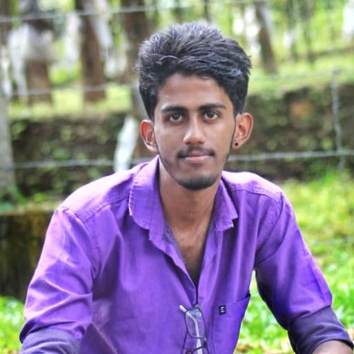 Mr. Akhilesh Vishnu T I