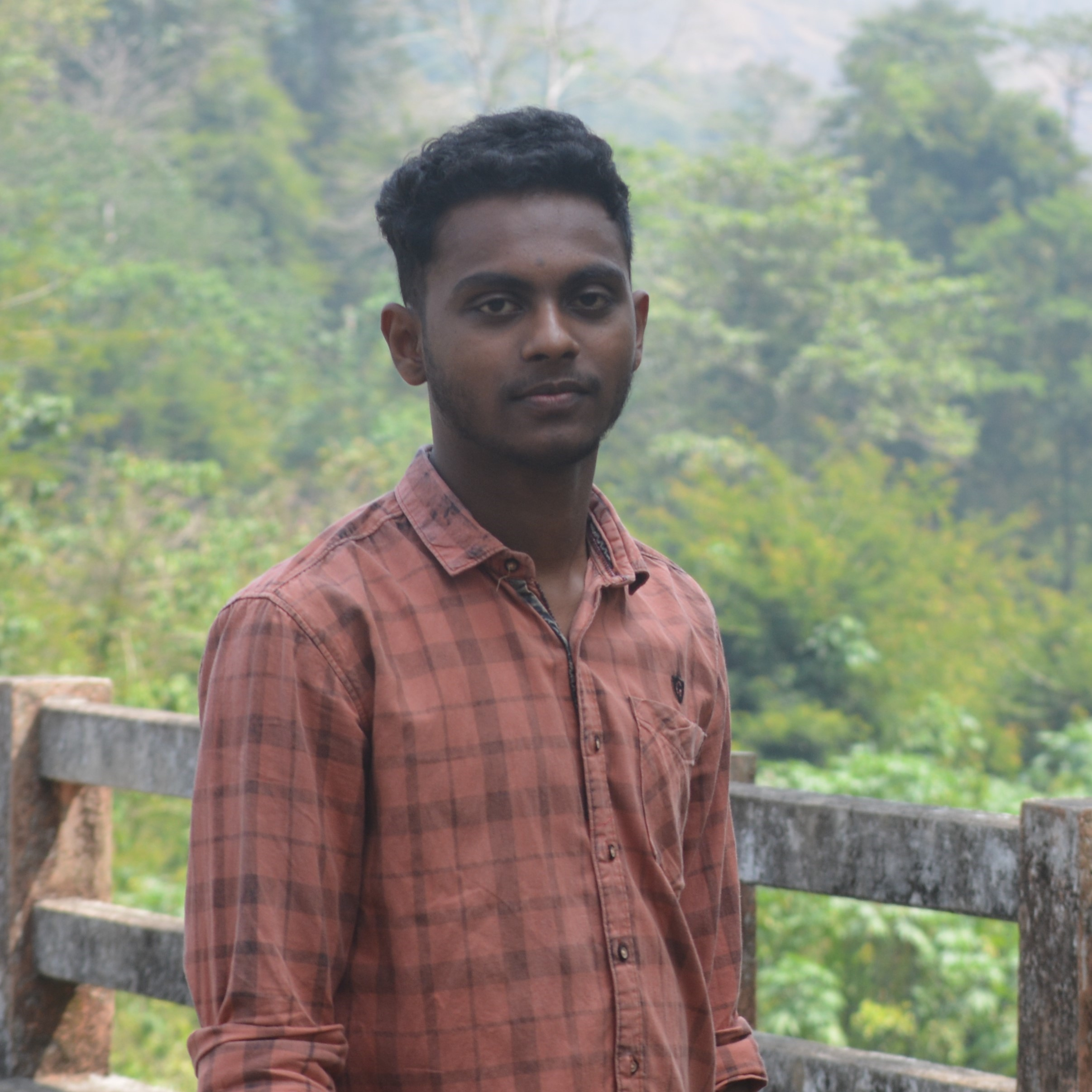 Mr. Akshay Krishnan