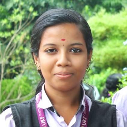 Ms. Laya Rajendran